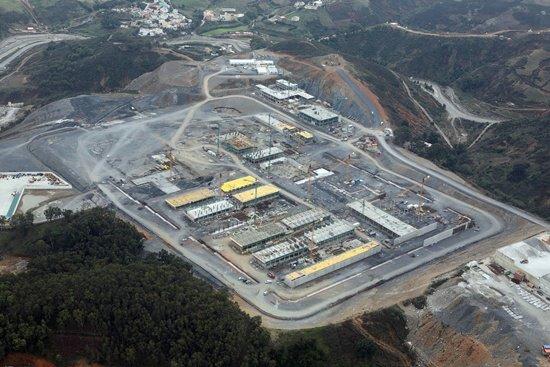 Proyecto social para la nueva prisión de Ceuta